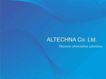ALTECHNA Co Ltd