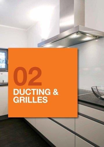 Ducting Catalogue - Plumbing Plus