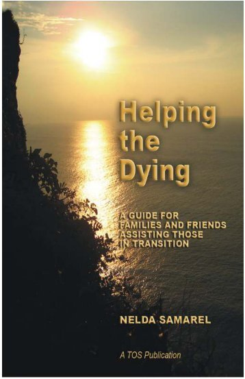 Helping the Dying