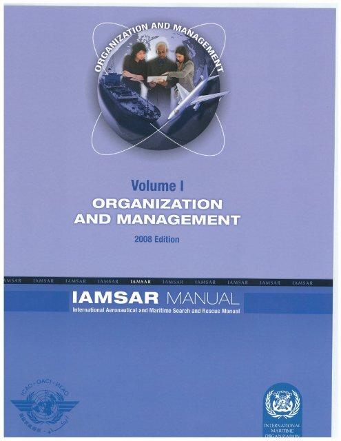 Pdf iamsar manual
