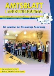 """Eine Stadt mit """"himmelhohen"""" Häusern - Landkreis Neustadt an der ..."""