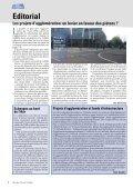 Piétons et projets d'agglomération - Page 2
