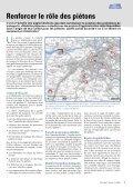 Piétons et projets d'agglomération - Page 5