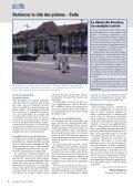 Piétons et projets d'agglomération - Page 6