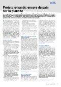 Piétons et projets d'agglomération - Page 7