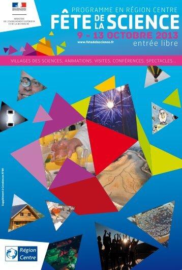 9 - 13 octobre 2013 - le service Archéologie de la ville de Chartres