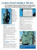"""Télécharger """"journal_num1.pdf"""" - le service Archéologie de la ville ... - Page 2"""
