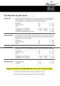 Alkoholfreie Getränke Getränke im Offenausschank - Seite 3
