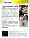 Numéro 7 (novembre - décembre 2009) (PDF, 1.73 MB - Belgium - Page 6