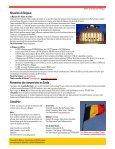 Bulletin de l'Ambassade de Belgique - Page 4