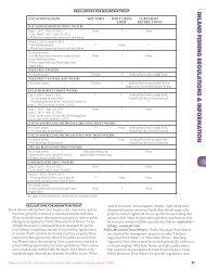 in la nd fishing regulations & information - Wildlife Resources ...