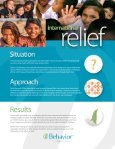 International Relief - (case study) - Page 2