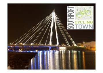 Southport in context