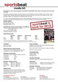 sportsbeat KIT - Page 2