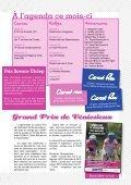 Tour du Mont Blanc - Page 3