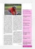 Tour du Mont Blanc - Page 5