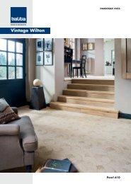 Vintage Wilton - Sonerg