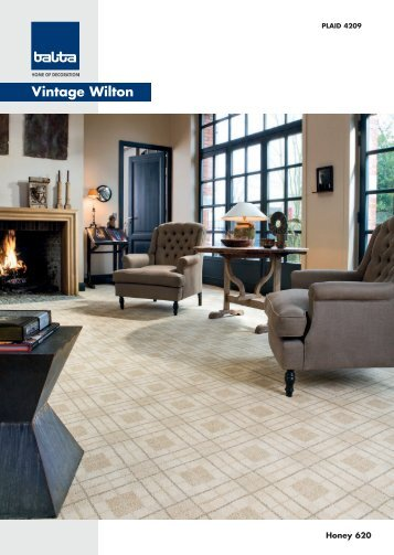 Vintage Wilton