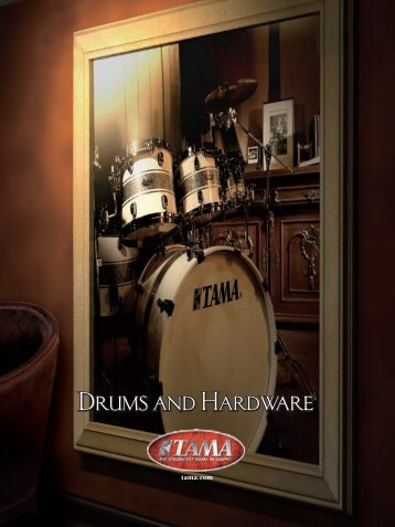 Drums and Hardware