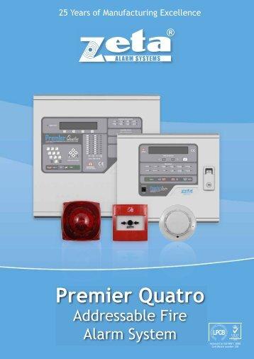 Premier Quatro