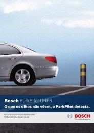 Bosch ParkPilot URF6