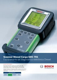 Scanner Diesel Cargo Tecnologia de ponta em diagnósticos