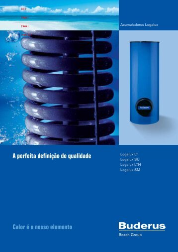 Catálogo - Bosch
