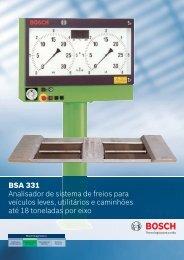 BSA 331.indd - Bosch