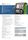 Folheto Informativo - Bosch - Page 2