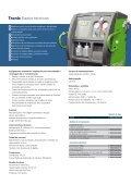Folheto Informativo - Bosch - Page 3