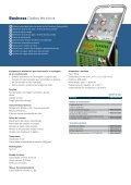 Folheto Informativo - Bosch - Page 5