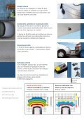 Sensor de Estacionamento - Bosch - Page 4