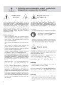 Analisador de Pressão/Vazão para Injeção Eletrônica ETT 202 - Page 4