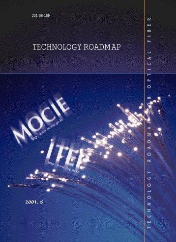 TECHNOLOGY ROADMAP 광섬유 - AIML 인공지능 ... - 한양대학교