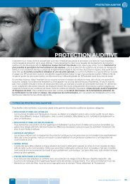 PROTECTION AUDITIVE