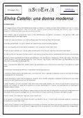 27 Maggio 2011 Rassegna Stampa - Biblioteca del Consiglio ... - Page 2