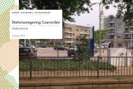Stationsomgeving Coevorden