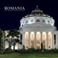 Romania — Your Business Partner for 2012