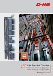 finden Sie die LSC-Broschüre zum Download - D+H Mechatronic