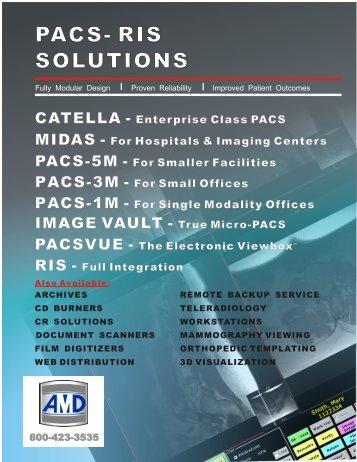 AMD CATELLA LIT PAK - American Medical Sales, Inc.