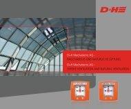 LSC - D+H Mechatronic