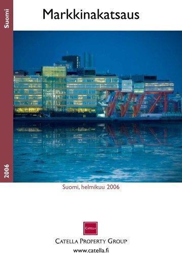 2006 Suomi