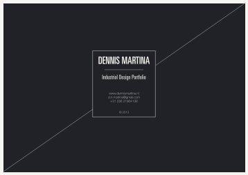 DENNIS MARTINA