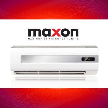 MAXIMUM OF AIR CONDITIONING - MB frigo