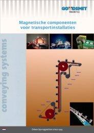 Permanente magneetrails