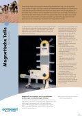 Magnetische Teile Forderanlagen - Goudsmit Magnetics - Page 2