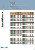 Magnetische Teile Forderanlagen - Goudsmit Magnetics - Page 6