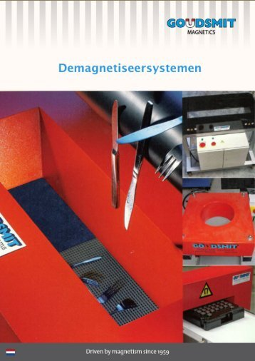 Demagnetiseren