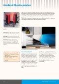 Download brochure (pdf) - Goudsmit Magnetics - Page 2