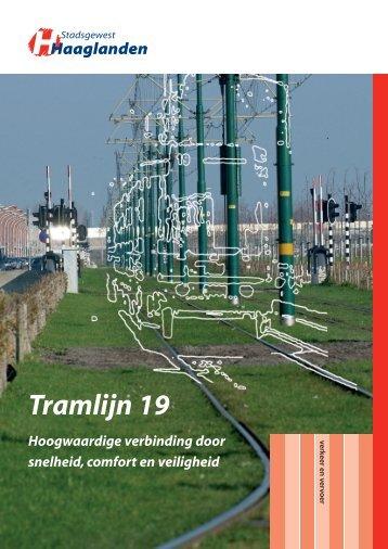 Tramlijn 19